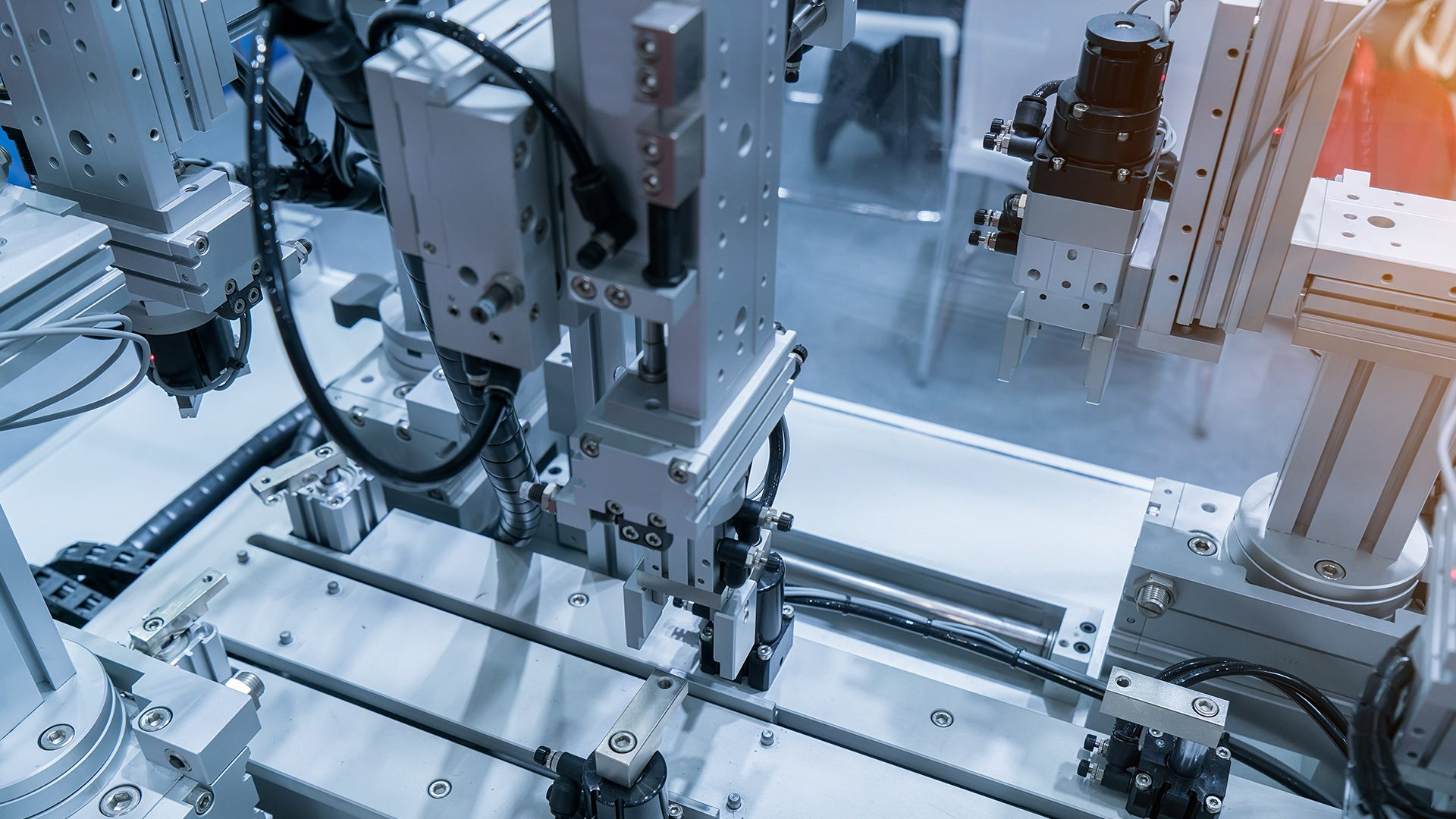 Global Electronics Manufacturing Automation & PCB | Getech